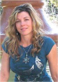 Sheri Gilbert, Director of Marketing and Business Development